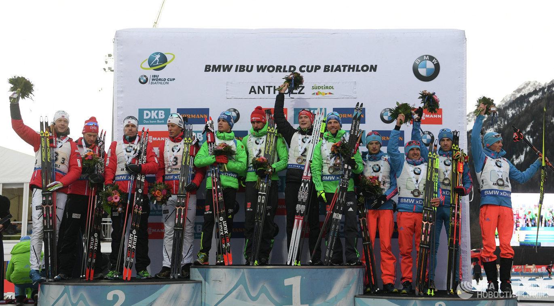 столицей какие призовые у биатлонистов на этапах кубка мира буфер обмена