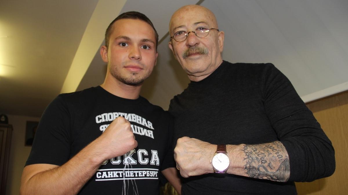 Фото розенбаума с татуировкой