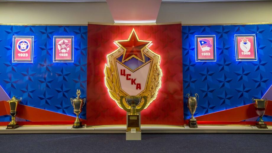 Идем на рекорд: Михаил Барышев и ЦСКА возродили российский спорт