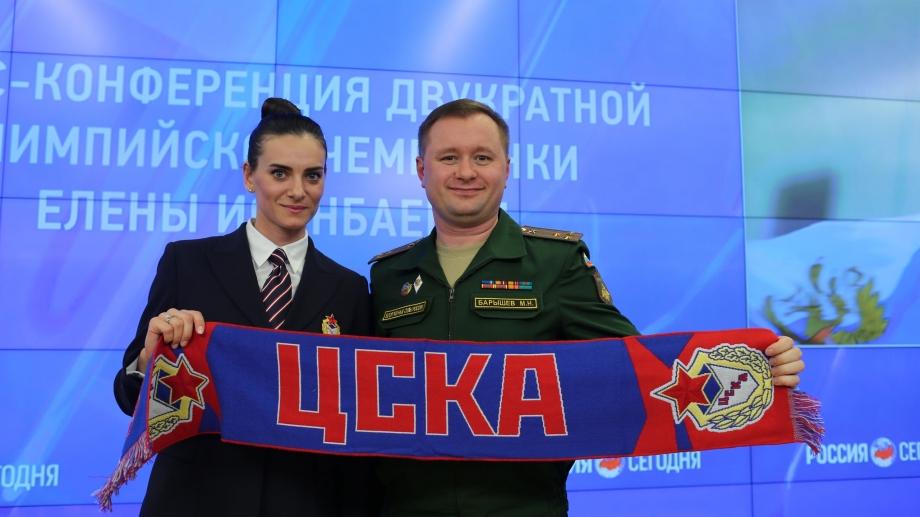 Всемирные военные игры 2017: Глава ЦСКА Михаил Барышев объяснил бойкот Украины